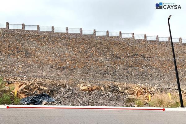 Foto de terreno habitacional en venta en paseo de las rinconadas , bosques del valle, chihuahua, chihuahua, 13462266 No. 03