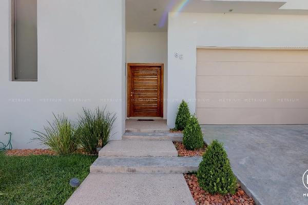 Foto de casa en venta en paseo de las rinconadas , bosques del valle, chihuahua, chihuahua, 5910606 No. 02