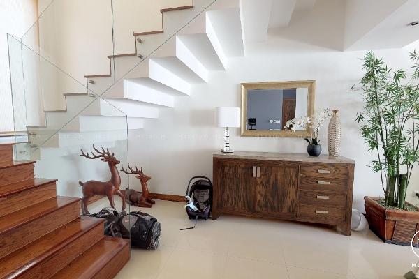 Foto de casa en venta en paseo de las rinconadas , bosques del valle, chihuahua, chihuahua, 5910606 No. 03
