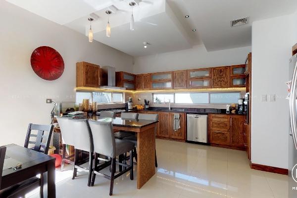 Foto de casa en venta en paseo de las rinconadas , bosques del valle, chihuahua, chihuahua, 5910606 No. 07