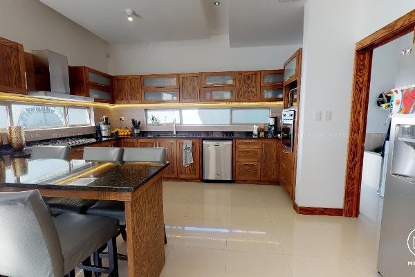 Foto de casa en venta en paseo de las rinconadas , bosques del valle, chihuahua, chihuahua, 5910606 No. 08