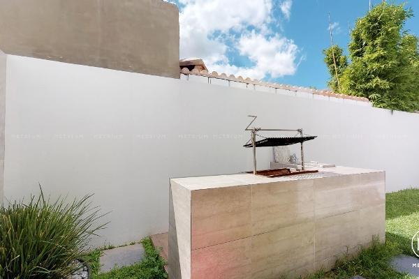 Foto de casa en venta en paseo de las rinconadas , bosques del valle, chihuahua, chihuahua, 5910606 No. 12