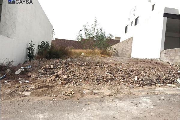 Foto de terreno habitacional en venta en paseo de las rinconadas , bosques del valle, chihuahua, chihuahua, 9933274 No. 01