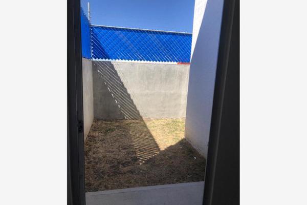 Foto de departamento en venta en paseo de las torres 1, fraccionamiento lomas del refugio, león, guanajuato, 0 No. 07