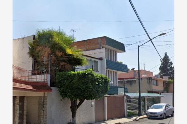Foto de casa en venta en paseo de las trojes 46, paseos de taxqueña, coyoacán, df / cdmx, 0 No. 02