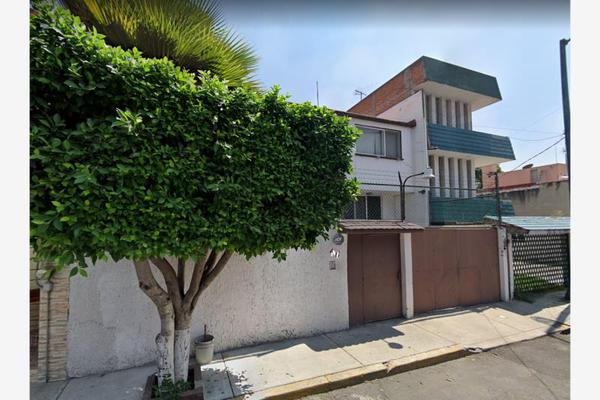 Foto de casa en venta en paseo de las trojes 46, paseos de taxqueña, coyoacán, df / cdmx, 0 No. 03