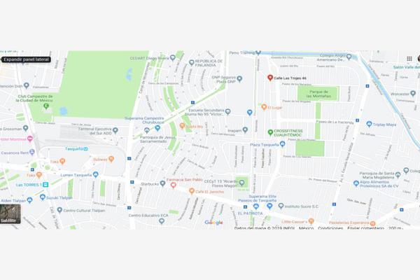 Foto de casa en venta en paseo de las trojes 46, paseos de taxqueña, coyoacán, df / cdmx, 8243747 No. 03