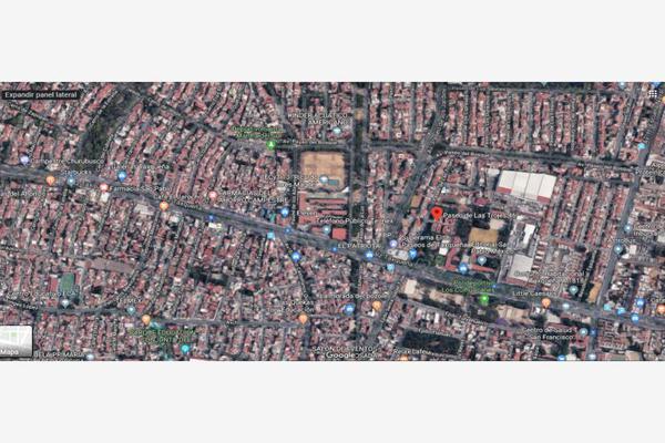 Foto de casa en venta en paseo de las trojes 46, paseos de taxqueña, coyoacán, df / cdmx, 8243747 No. 04