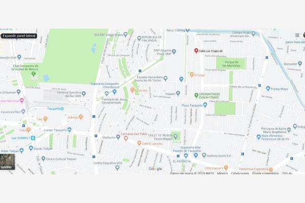Foto de casa en venta en paseo de las trojes **, paseos de taxqueña, coyoacán, df / cdmx, 8243747 No. 03