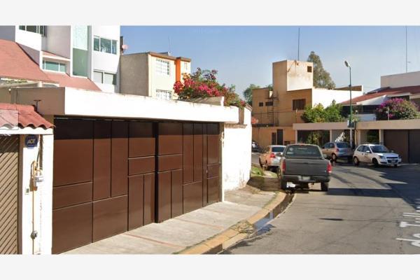 Foto de casa en venta en paseo de las tullerias 0, lomas verdes (conjunto lomas verdes), naucalpan de juárez, méxico, 15246780 No. 01