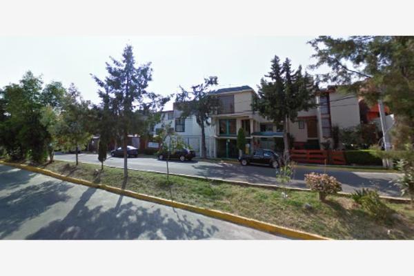 Foto de casa en venta en paseo de las villas 0, la remolacha, atizapán, méxico, 12275165 No. 03