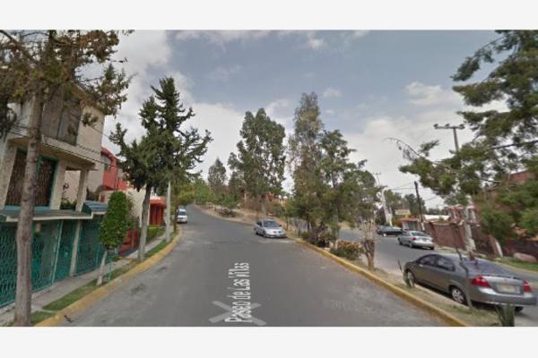Foto de casa en venta en paseo de las villas 0, la remolacha, atizapán, méxico, 12275165 No. 04