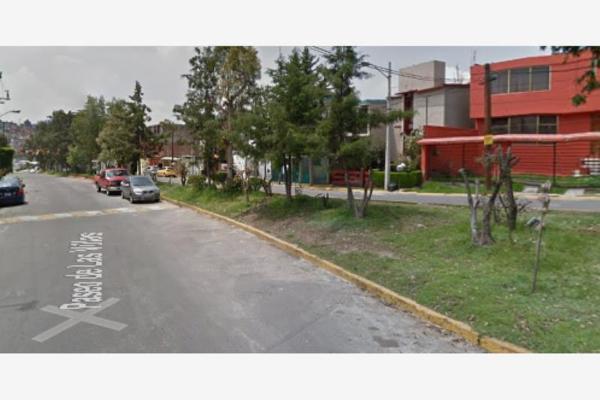 Foto de casa en venta en paseo de las villas 0, la remolacha, atizapán, méxico, 12275165 No. 05