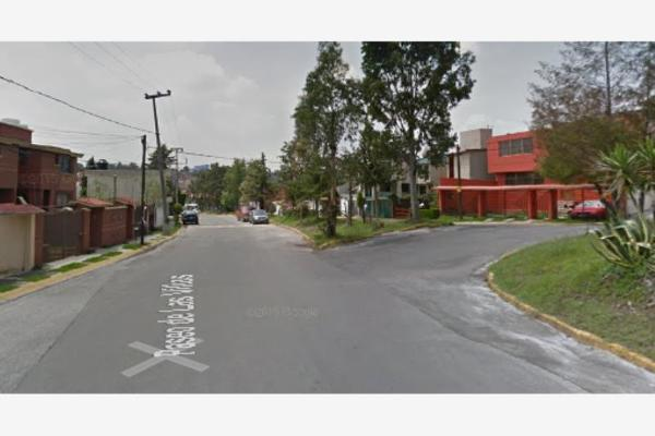 Foto de casa en venta en paseo de las villas 0, la remolacha, atizapán, méxico, 12275165 No. 06