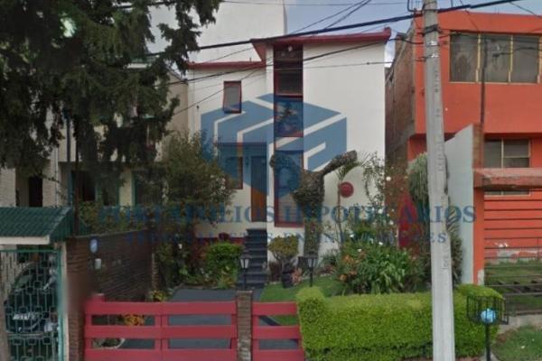 Foto de casa en venta en paseo de las villas 147, villas de la hacienda, atizapán de zaragoza, méxico, 3419890 No. 01