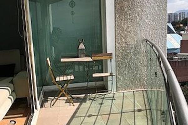Foto de departamento en venta en paseo de laureles , lomas de vista hermosa, cuajimalpa de morelos, df / cdmx, 5831661 No. 13