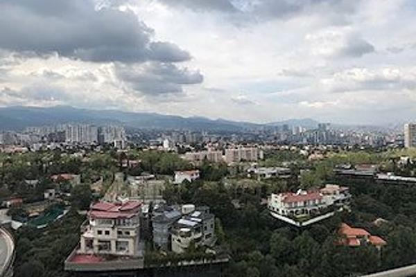 Foto de departamento en venta en paseo de laureles , lomas de vista hermosa, cuajimalpa de morelos, df / cdmx, 5831661 No. 24