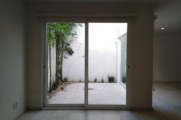 Foto de casa en renta en paseo de lomas altas , lomas altas, zapopan, jalisco, 9918505 No. 09