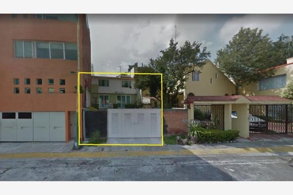 Foto de casa en venta en paseo de lomas verdes 0, ciudad satélite, naucalpan de juárez, méxico, 8850787 No. 01
