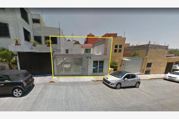 Foto de casa en venta en paseo de lomas verdes 0, ciudad satélite, naucalpan de juárez, méxico, 8850787 No. 03