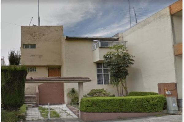 Foto de casa en venta en paseo de lomas verdes , lomas verdes 3a sección, naucalpan de juárez, méxico, 6171181 No. 01