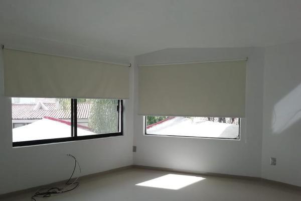 Foto de casa en renta en paseo de los abedules #119, puerta de hierro, zapopan, jalisco, 13323854 No. 03