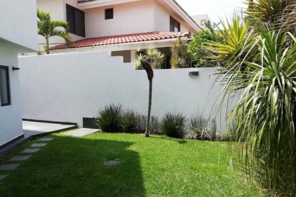 Foto de casa en renta en paseo de los abedules #119, puerta de hierro, zapopan, jalisco, 13323854 No. 10