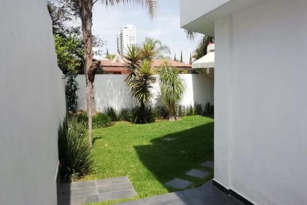 Foto de casa en renta en paseo de los abedules #119, puerta de hierro, zapopan, jalisco, 13323854 No. 16