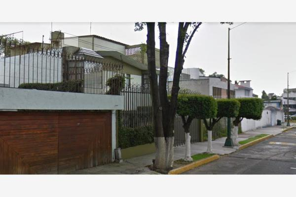 Foto de casa en venta en paseo de los abetos 65, paseos de taxqueña, coyoacán, df / cdmx, 15247634 No. 01