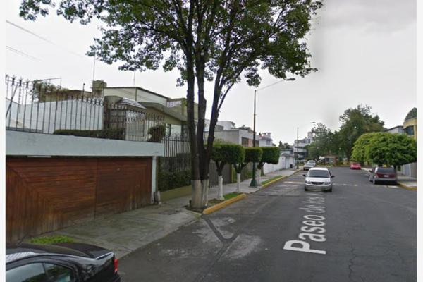 Foto de casa en venta en paseo de los abetos 65, paseos de taxqueña, coyoacán, df / cdmx, 15247634 No. 03