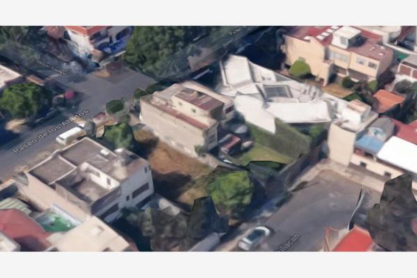 Foto de casa en venta en paseo de los abetos 65, paseos de taxqueña, coyoacán, df / cdmx, 15247634 No. 04