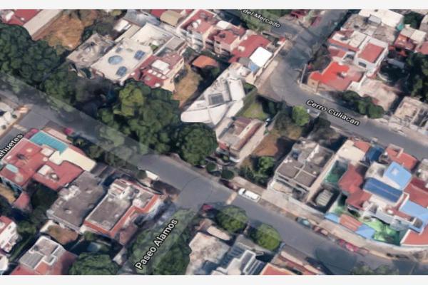 Foto de casa en venta en paseo de los abetos 65, paseos de taxqueña, coyoacán, df / cdmx, 15247634 No. 05
