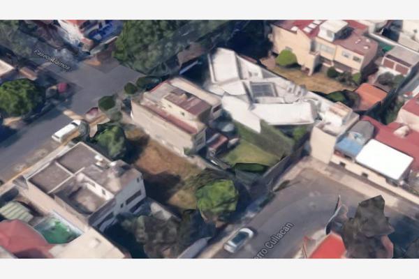 Foto de casa en venta en paseo de los abetos 65, paseos de taxqueña, coyoacán, df / cdmx, 15247634 No. 06