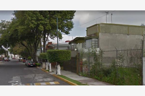 Foto de casa en venta en paseo de los abetos 65, paseos de taxqueña, coyoacán, df / cdmx, 15247634 No. 07