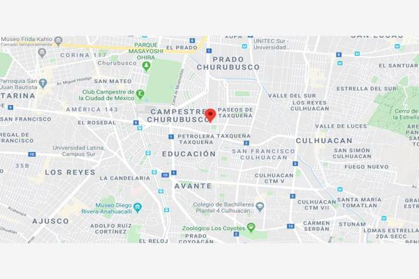 Foto de casa en venta en paseo de los abetos 65, paseos de taxqueña, coyoacán, df / cdmx, 15247634 No. 08