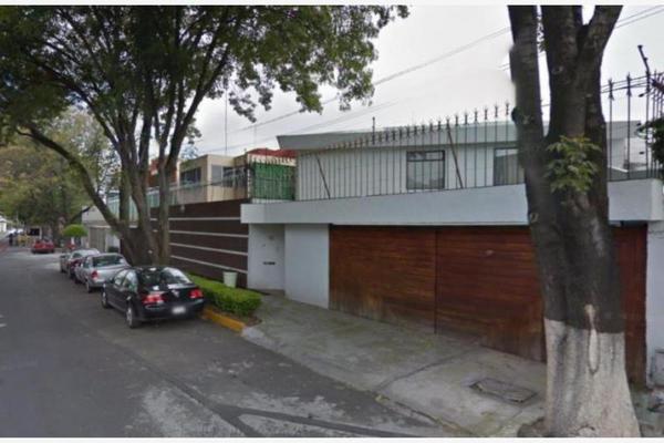 Foto de casa en venta en paseo de los abetos 65, paseos de taxqueña, coyoacán, df / cdmx, 0 No. 02