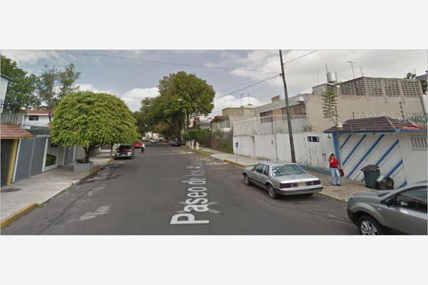 Foto de casa en venta en paseo de los abetos casa, paseos de taxqueña, coyoacán, df / cdmx, 7258744 No. 01