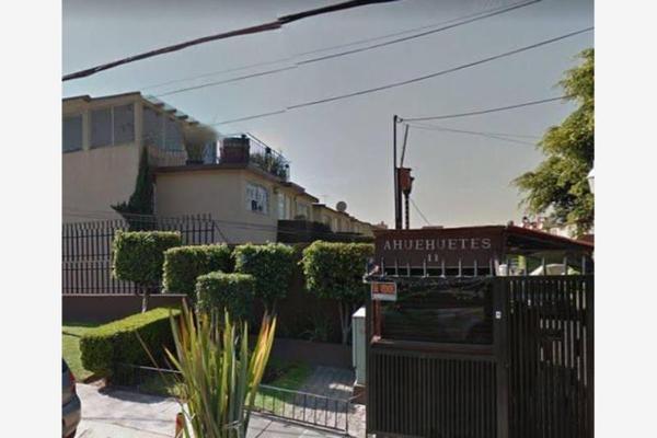 Foto de casa en venta en paseo de los ahuehuetes 11, valle de las pirámides, tlalnepantla de baz, méxico, 19396784 No. 01