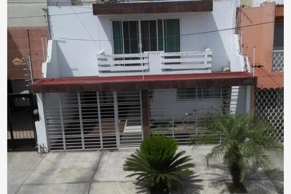 Foto de casa en venta en paseo de los ahuehuetes 1191, tabachines, zapopan, jalisco, 7101954 No. 01