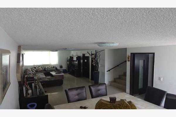 Foto de casa en venta en paseo de los ahuehuetes 1191, tabachines, zapopan, jalisco, 7101954 No. 04