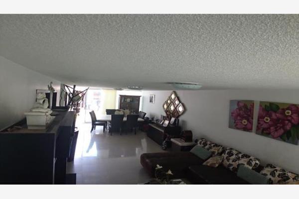 Foto de casa en venta en paseo de los ahuehuetes 1191, tabachines, zapopan, jalisco, 7101954 No. 05