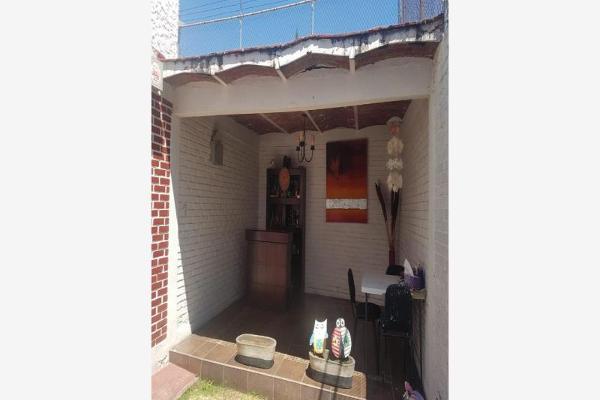 Foto de casa en venta en paseo de los ahuehuetes 1191, tabachines, zapopan, jalisco, 7101954 No. 13