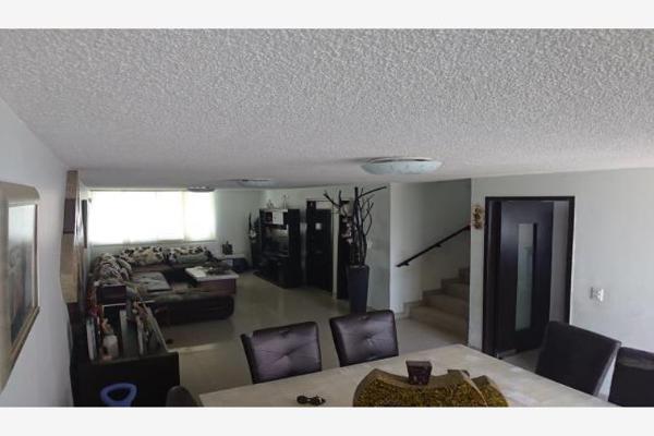 Foto de casa en venta en paseo de los ahuehuetes 1191, tabachines, zapopan, jalisco, 8855251 No. 05