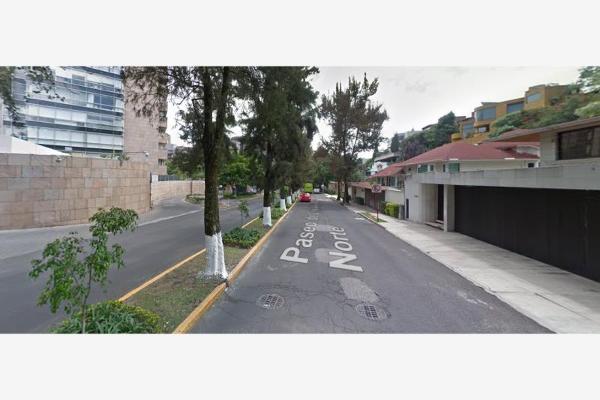 Foto de departamento en venta en paseo de los ahuehuetes 1381, bosques de las lomas, cuajimalpa de morelos, df / cdmx, 5866724 No. 03