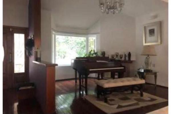 Foto de casa en venta en paseo de los ahuehuetes , bosques de las lomas, cuajimalpa de morelos, df / cdmx, 14754411 No. 03