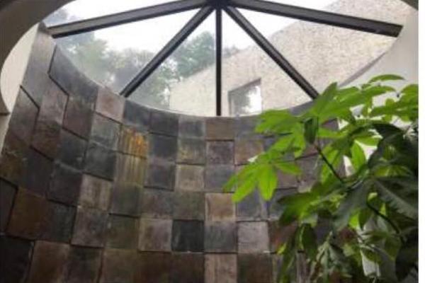 Foto de casa en venta en paseo de los ahuehuetes , bosques de las lomas, cuajimalpa de morelos, df / cdmx, 0 No. 04