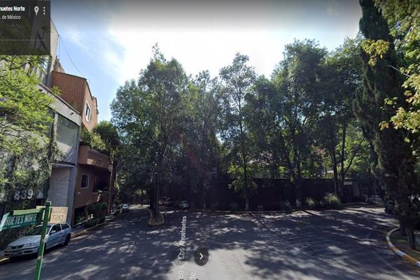 Foto de casa en venta en paseo de los ahuehuetes norte , bosque de las lomas, miguel hidalgo, df / cdmx, 0 No. 01