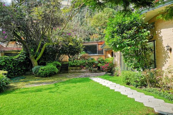 Foto de casa en venta en paseo de los ahuehuetes sur , bosque de las lomas, miguel hidalgo, df / cdmx, 6163147 No. 14