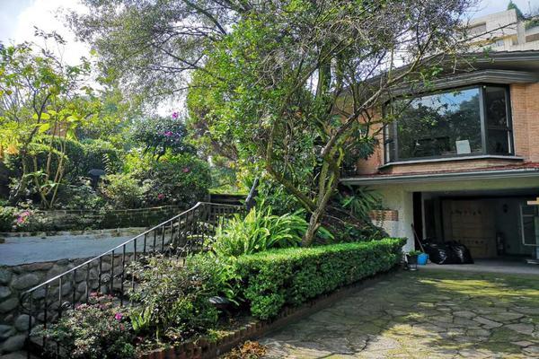 Foto de casa en venta en paseo de los ahuehuetes sur , bosque de las lomas, miguel hidalgo, df / cdmx, 6163147 No. 15