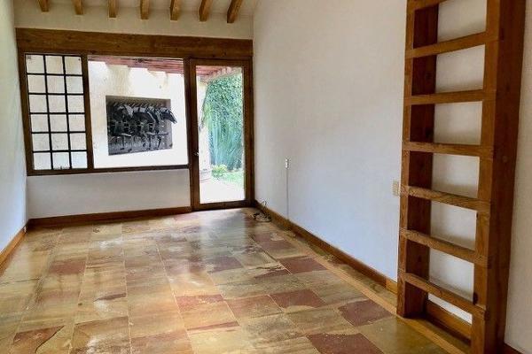 Foto de casa en renta en paseo de los ahuehuetes sur , bosques de las lomas, cuajimalpa de morelos, df / cdmx, 8848923 No. 04